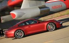 Hybrid 911 Possible, Hints Porsche--But Not Until We Have To