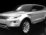 2012 Range Rover LRX