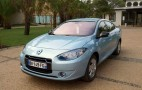 2012 Renault Fluence Z.E. Comprehensive Drive Report