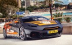 Savage Rivale GTR Live Photos: Top Marques Monaco 2012