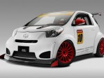 2012 Scion iQ by Evasive Motorsports