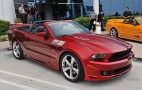 SMS Supercars Unveils 2012 302 Mustang Convertible