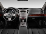 Subaru Outback: Studied Replacements