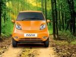 World's Cheapest New Car, Tata Nano, Gets Diesel Option