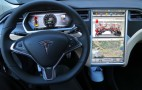 What's On A 2012 Tesla Model S Screen Display? First Owner Shows His