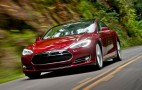 Tesla Model S Heads To Europe, First Stop The Autobahn