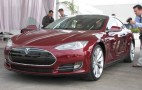 2012 Tesla Model S: Will Winter Weather Ruin Its Range?