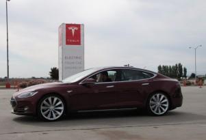 Tesla Confirms Rapid-Charging Corridor Between LA And SF