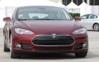 2012 Tesla Model S Prices, Options, Specifications Released