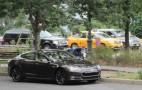 2012 Tesla Model S Electric Sedan: 238 Miles Of Range, Says Motor Trend