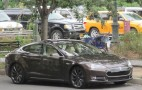 2012 Tesla Model S: First Drive Of All-Electric Sport Sedan