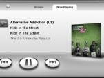 TuneIn streaming radio integration  -  2012 Tesla Model S