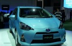 Toyota Leads In Hybrid, Electric Patent Filings, But Is It Really Ahead?