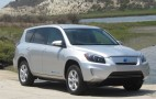 Toyota RAV4 EV Lease Cut To Just $299 Per Month