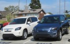 2012 Toyota RAV4 EV: First Drive From Behind The Wheel (Video)