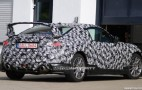 2012 Toyota FT-86 (Scion FR-S) Spy Shots