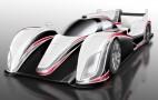 Toyota Announces Driver Lineup For 2012 Le Mans Comeback
