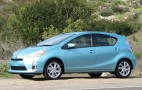 2012 Toyota Prius C: First Drive Report And Full Details