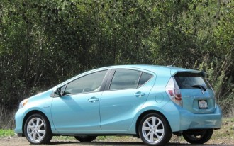 2013 prius c 2013 buick encore teased ethanol subsidies. Black Bedroom Furniture Sets. Home Design Ideas