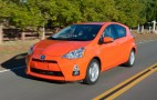 2012 Toyota Prius C: Buyers Like It, But Not Consumer Reports
