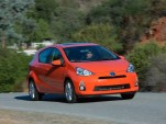 Why Prius Buyers Choose C Over Liftback: Price, Ride, Normality