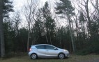 2012 Toyota Prius C: Real-World Gas Mileage Test