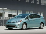 Suit says '13-mile' range for Toyota Prius Plug-In Hybrid was deceptive