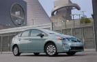 Less Than Half Of Shoppers Will Pay More For Green Cars