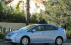 Is the 2012 Toyota Prius Plug-in Hybrid The Invisible Plug-In Car?