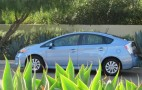 2012 Toyota Prius Plug-In Hybrid: Brief Drive Report