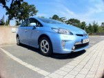 Buy A Toyota Prius Plug-In, Get Up To $5,000 In Cash Incentives