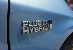 2013 Plug-In Hybrids: Our Roundup