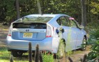 2012 Toyota Prius Plug-In Hybrid: Is It An Electric Car, Or Not?