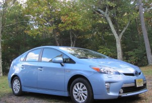 Toyota Prius Plug-in Hybrid: Ultimate Guide, What You Need To Know