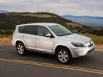 Toyota RAV4 EV Electric Car Recalled For Shift Flaw In Tesla Software