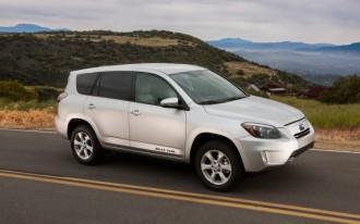 Recalls: Toyota Camry, Camry Hybrid, Highlander, Highlander Hybrid, RAV4, And RAV4 EV