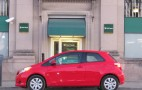 2012 Toyota Yaris LE Subcompact Hatchback: Drive Report
