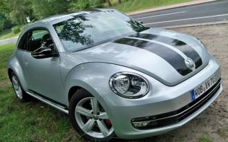 2012 Volkswagen Beetle First Drive