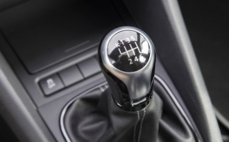 Only 1 In 25 New Cars Has A Manual Gearbox Now: Why?