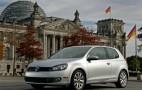 Volkswagen, Audi Recall Clean-Diesel TDI Cars For Fuel Leak Problem