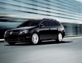 2012 Volkswagen Jetta SportWagen