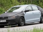 2012 Volkswagen Jetta spy shots