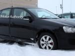 2012 Volkswagen Jetta test-mule spy shots