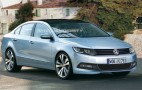 More details on Volkswagen's next-generation Passat