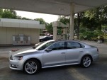 2012 Volkswagen Passat Six-Month Road Test, Durham, North Carolina