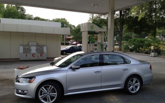 2012 Volkswagen Passat Six-Month Road Test: A First Look At Quality