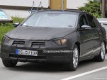 2012 Volkswagen Passat spy shots