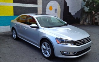 2012 VW Passat Six-Month Road Test: What Happens When Nothing Happens?