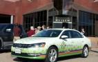 VW Renewable Diesel Test Finds Same Drivability, Lower Carbon Emissions