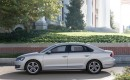 2012 Volkswagen Passat: German Enough, Or A Case Of Bless Their Hearts?